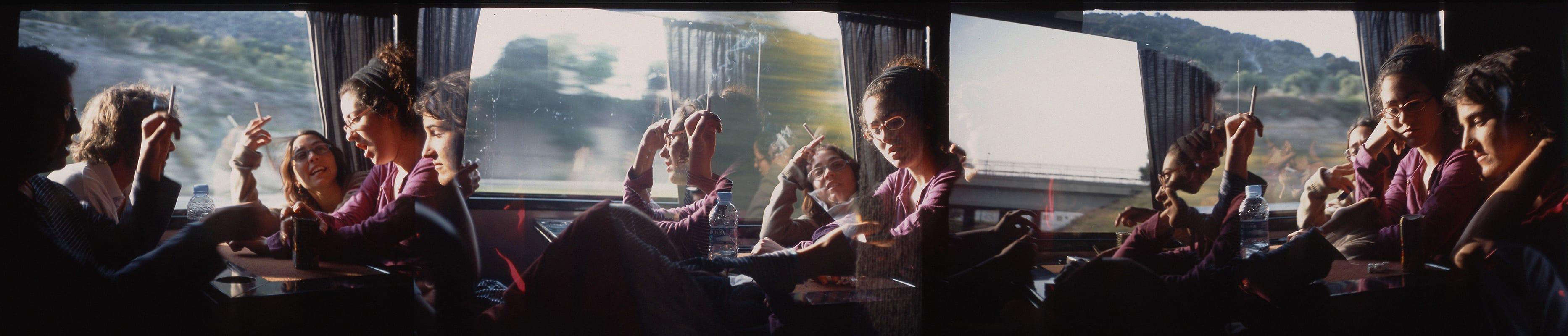 Bus 2000
