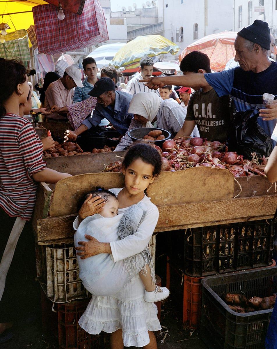 Ninas mercado